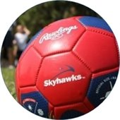 Skyhawks spring break camps now open