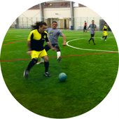 Adult Soccer Leagues at the MAC