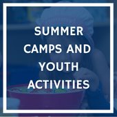 Youth Activities and Camps Summer 2017