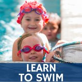 Swim Lessons for All Ages - Register by Nov. 6