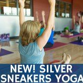 Silver Sneakers Yoga
