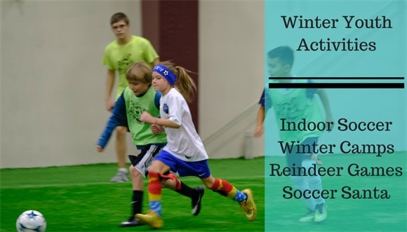 Winter Youth Activities