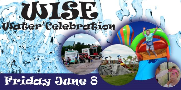WISE Water Celebration