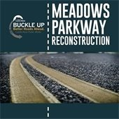 Meadows Parkway Reconstruction