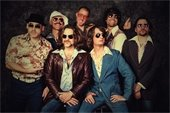 Yacht Rock Revue promo photo