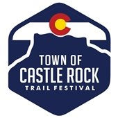 Castle Rock Trail Festival logo