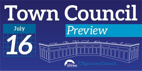 July 16 Council Preview