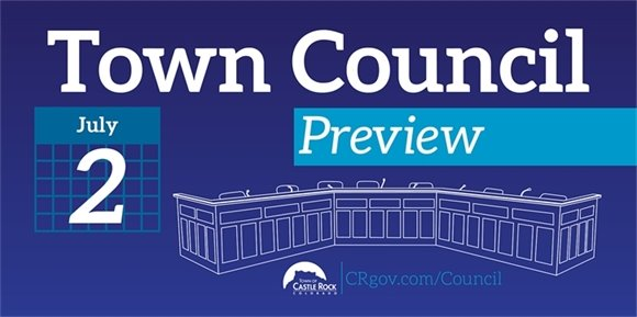 July 2 Council Preview