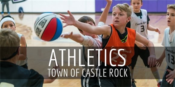 Castle Rock Athletics, registration now open for youth and adult leagues!
