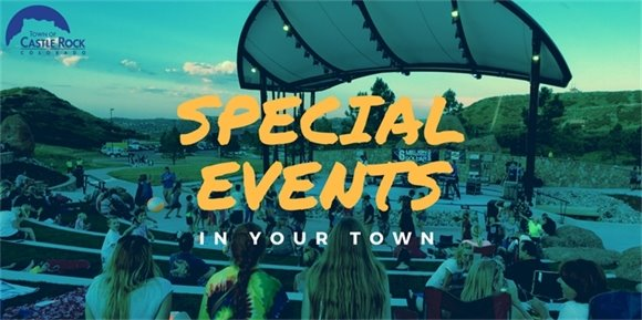 Special Events in Castle Rock
