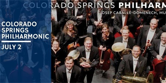 Colorado Springs Philharmonic