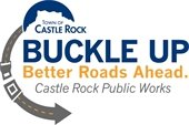 Buckle Up Better Roads Ahead