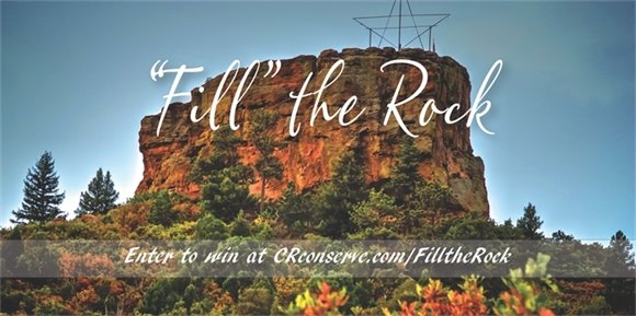 Fill the Rock image