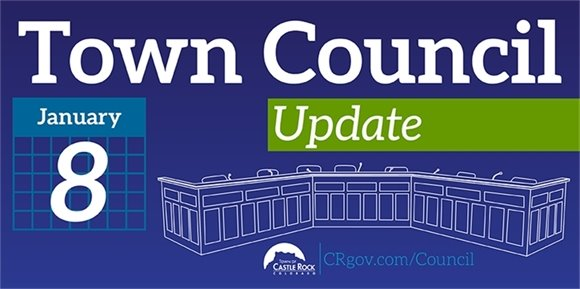 Town Council Update