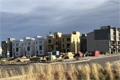 Cityscapes at The Meadows new development photo