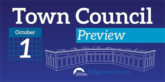 Oct. 1 Council Preview