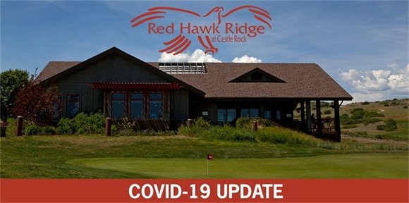 Red Hawk Ridge COVID-19 Update