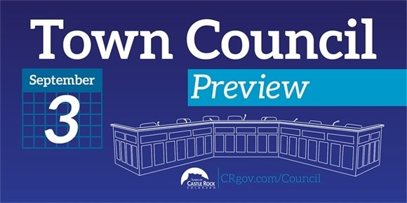 Sept. 3 Council Preview