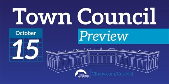 Oct. 15 Council Preview
