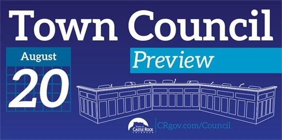 Aug. 20 Council Preview