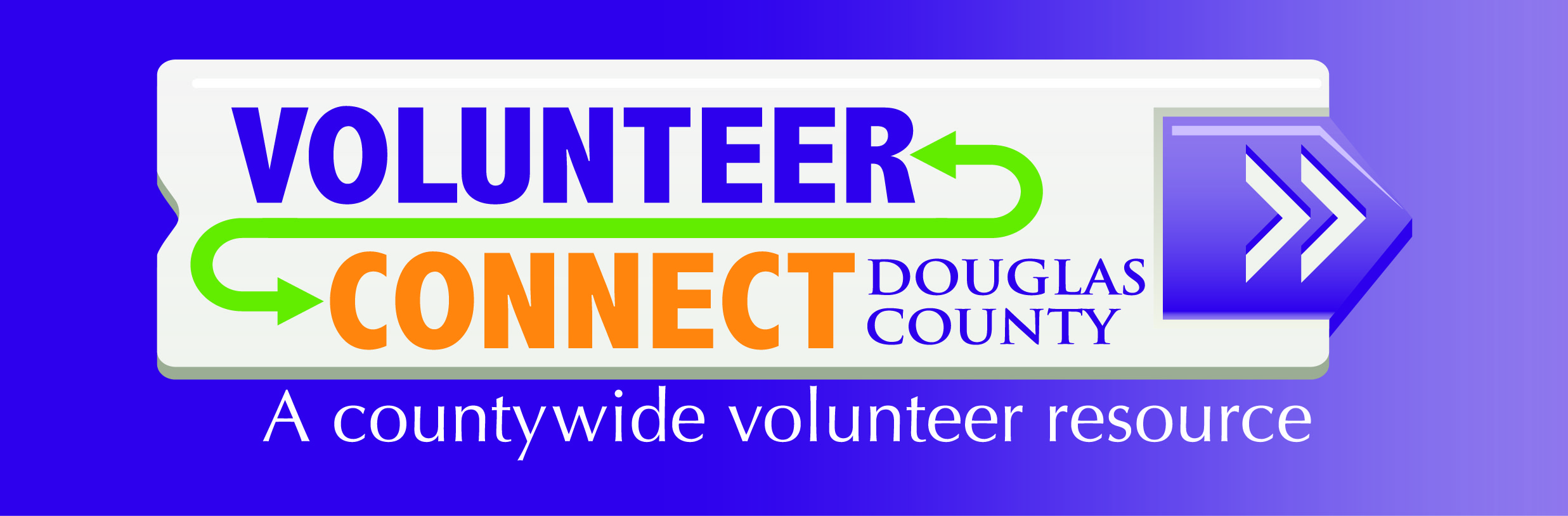 Volunteer Connect Douglas County - A countywide volunteer resource