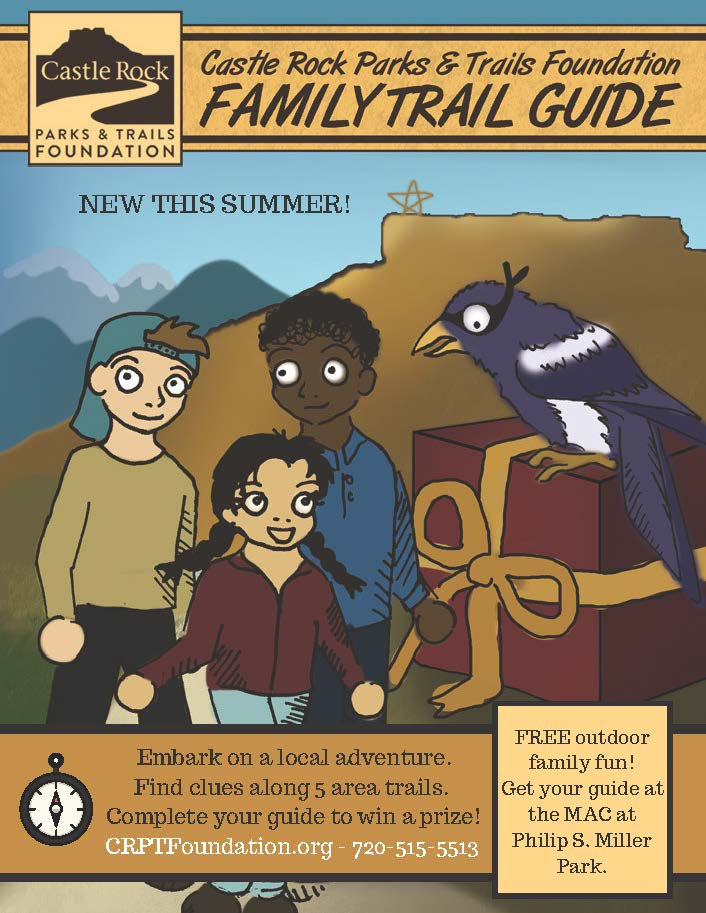 Family Trail Guide Summer 2017