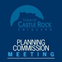 Planning Commission Meeting