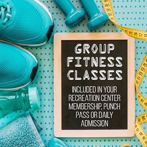 Group Fitness Image