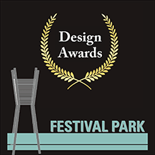 Festival Park_Design Awards NR graphic 219 x 219