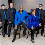 Deja Blue Variety Dance Band