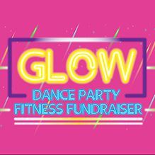 Glow Party graphic
