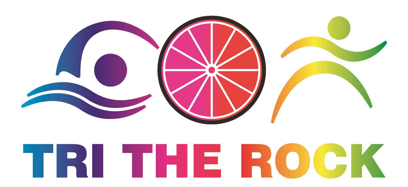 Tri the Rock logo