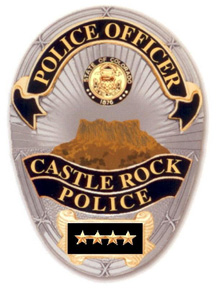 Castle Rock Police Cepartment