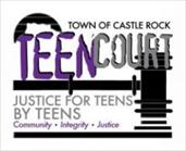 Teen Court is a community-based intervention / prevention program designed ...