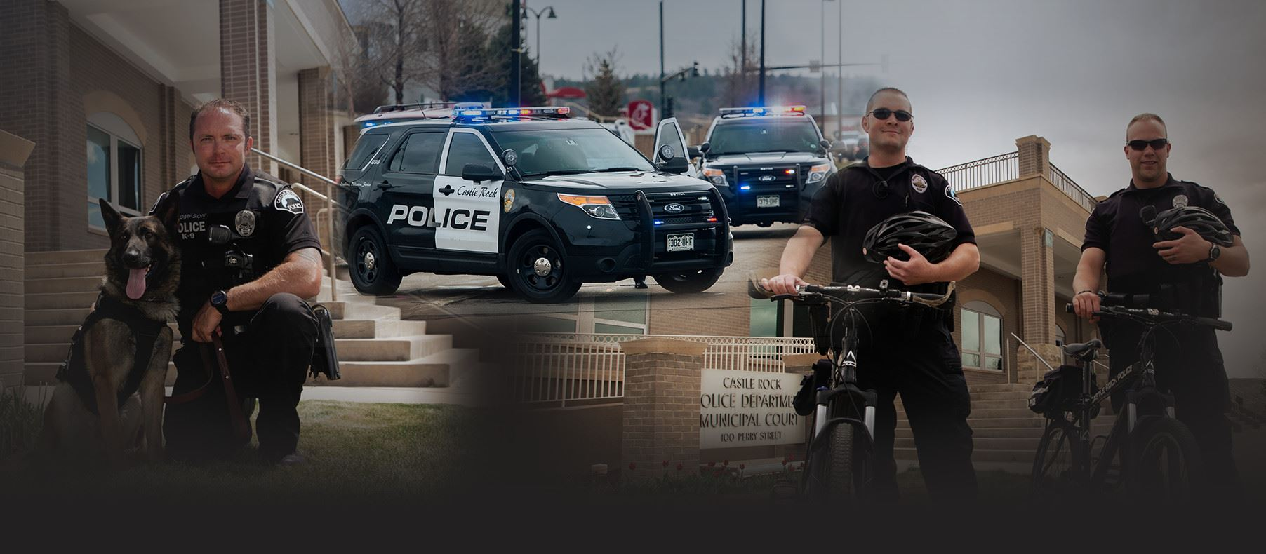 Castle Rock Police | Castle Rock, CO - Official Website