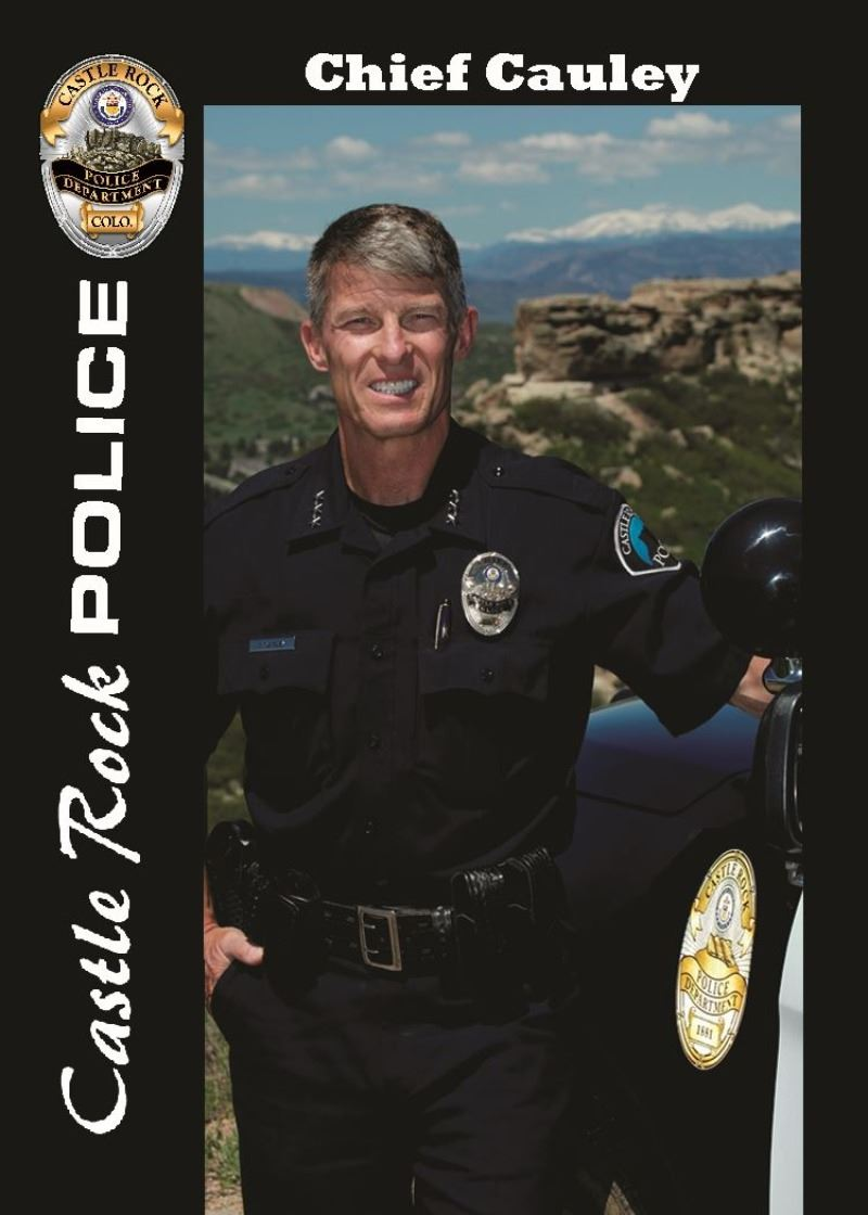 Chief Cauley-collector card